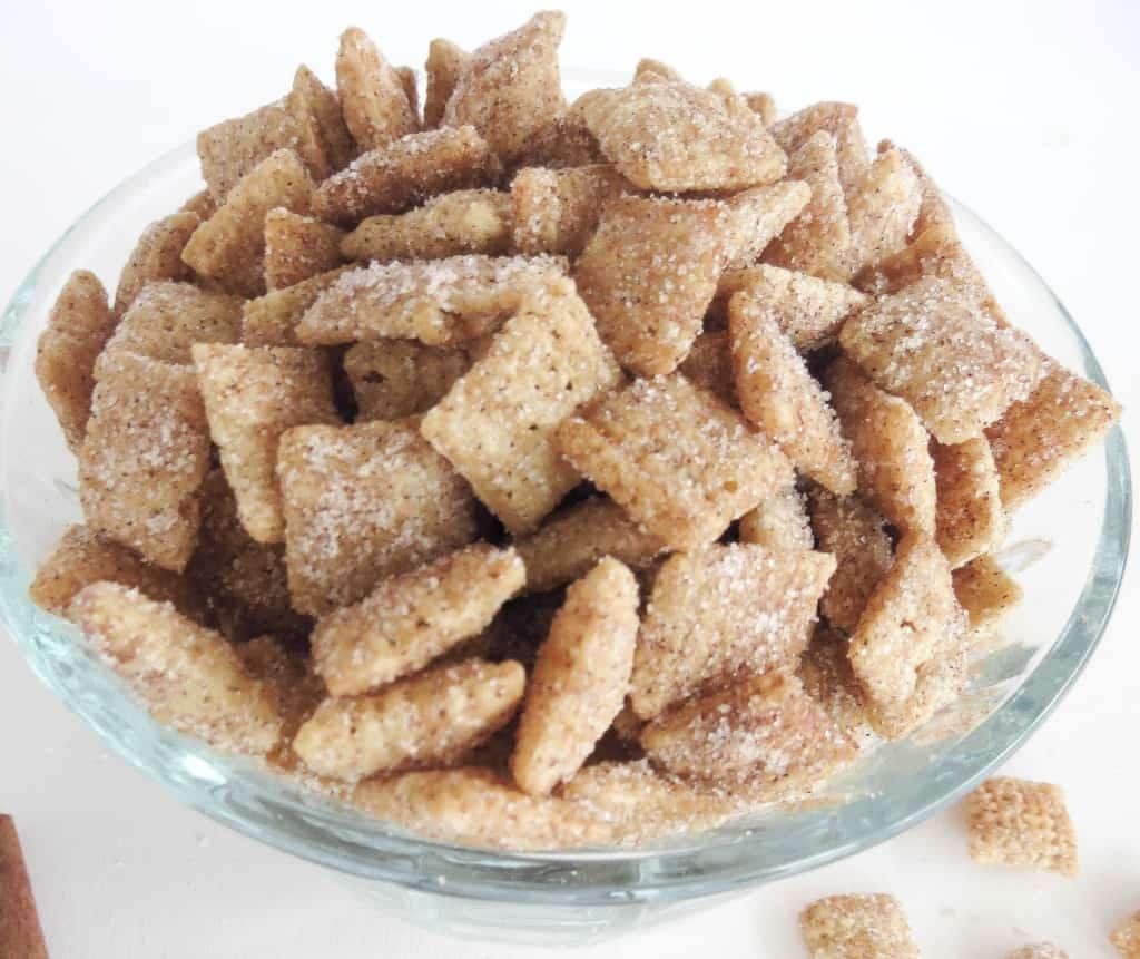 cinnamon sugar mix - photo #5