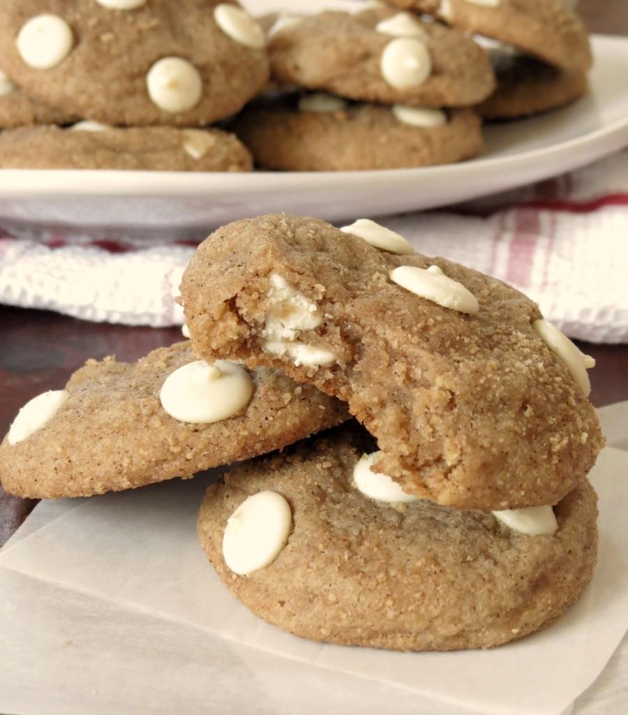 Cinnamon Toast Crunch Cookies - Sprinkle Some Sugar