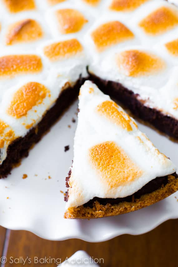 Smores-Brownie-Pie-2