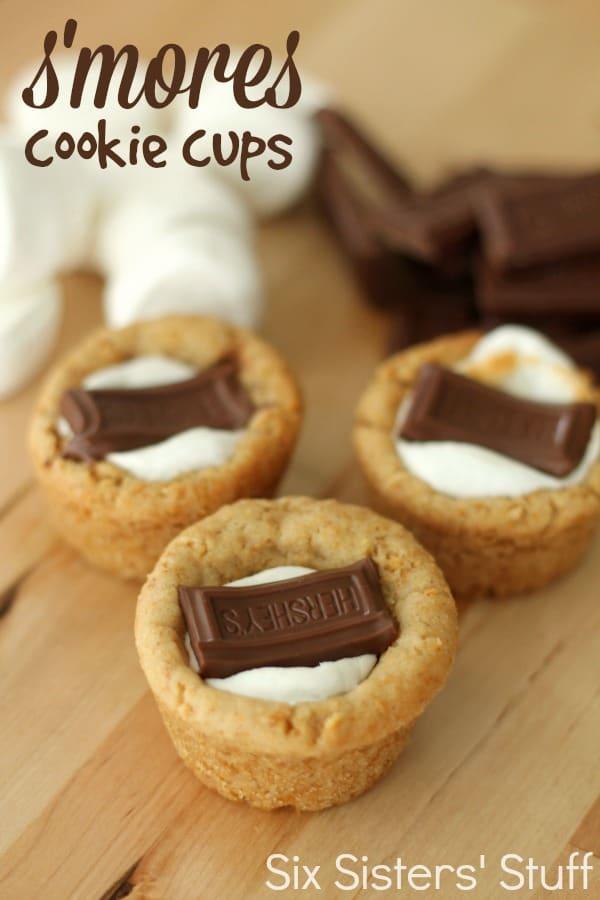 smores-cookie-cups-recipe