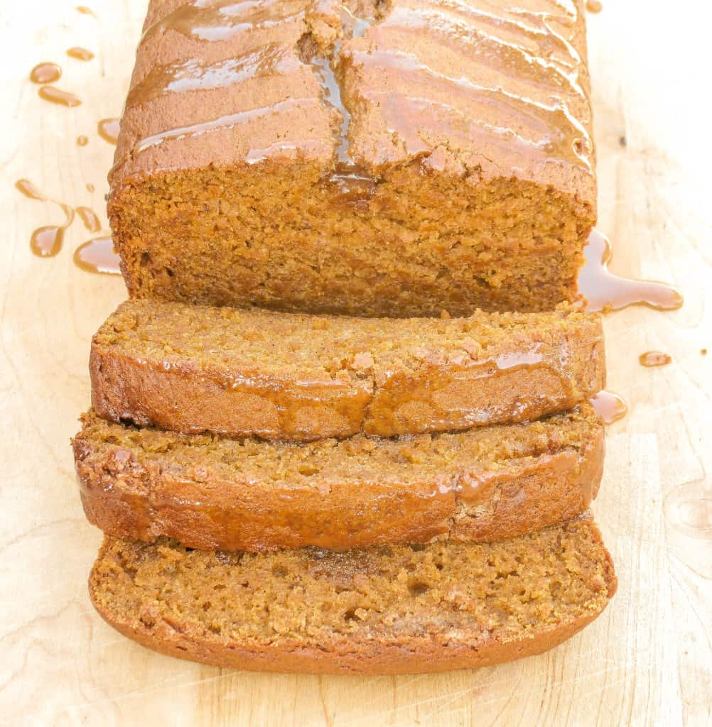 The Best Pumpkin Bread - Sprinkle Some Sugar