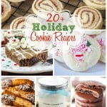 Holiday Cookie Roundup