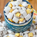 French Toast Muddy Buddies