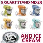 Summertime KitchenAid Giveaway!